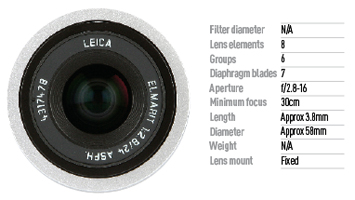 Leica X2 review
