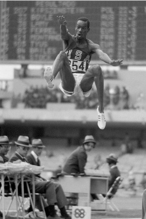 Bob Beamon 1968