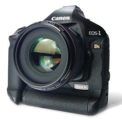 Canon EOS Mark III