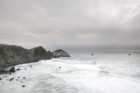 Using filters for coastal landscapes
