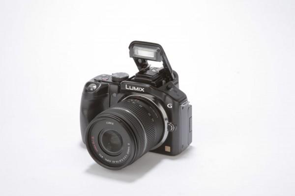 Panasonic Lumix DMC-G5, G5