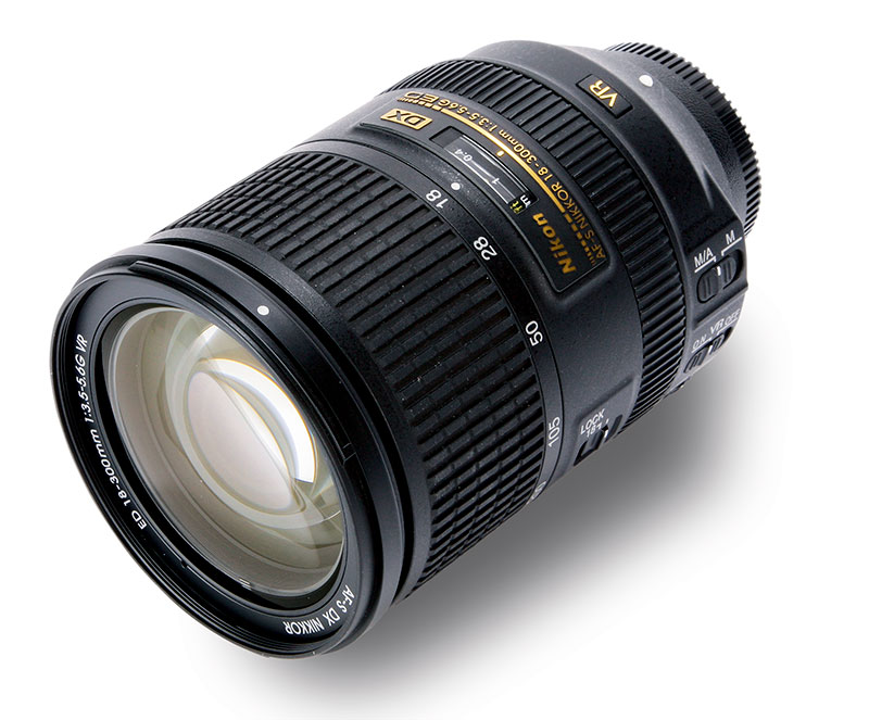 reviews lenses nikkor af s dx  mm f g ed vr