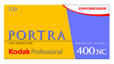 Kodak Portra