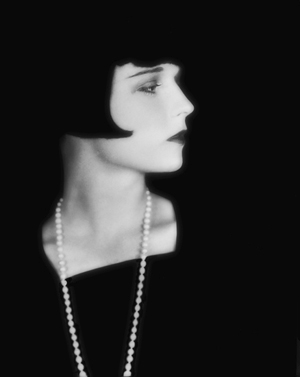 louise brooks old