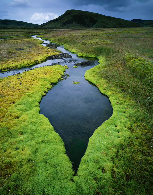 Photo Insight with David Ward - Oasis in Iceland - Amateur ...