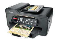 Kodak ESP6150 multi-functional printer