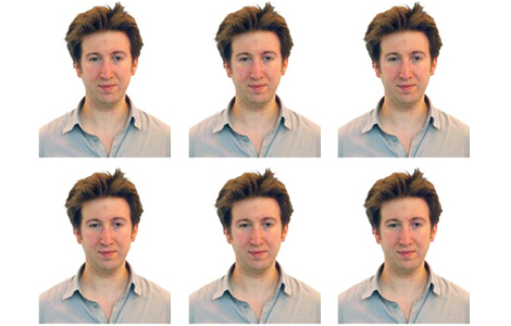 How to make your own passport photos at home: from correct ...