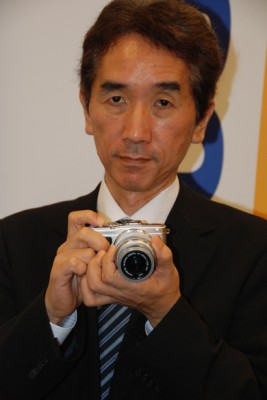 Olympus Watanabe
