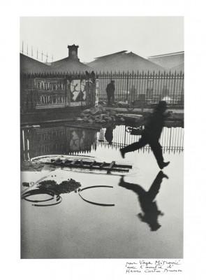 Cartier-Bresson courtesy Christie's