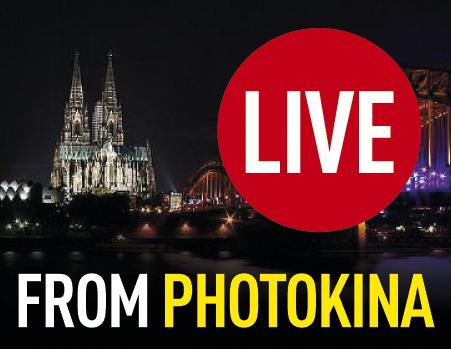 Photokina live