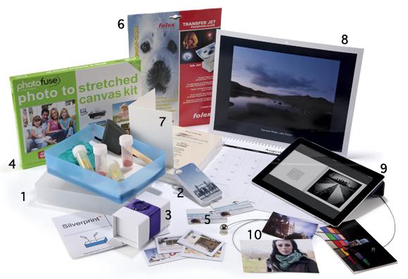 Photo printing ideas