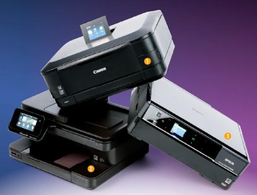group-printers