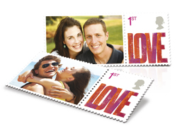 Printing ideas - stamps