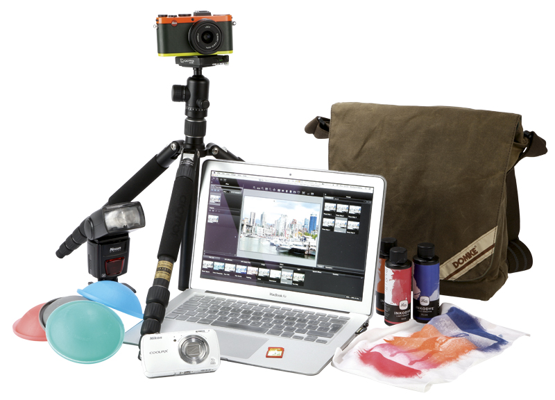 Christmas Gift Ideas Great Photography Related Xmas