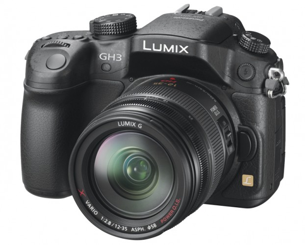 PANASONIC DMC-GH3 DIGITAL CAMERA WINDOWS VISTA DRIVER DOWNLOAD