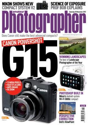 AP cover 10 November 2012