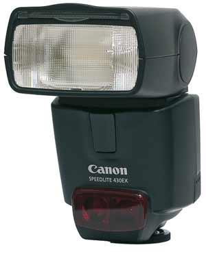 Canon-430EX-Speedlight