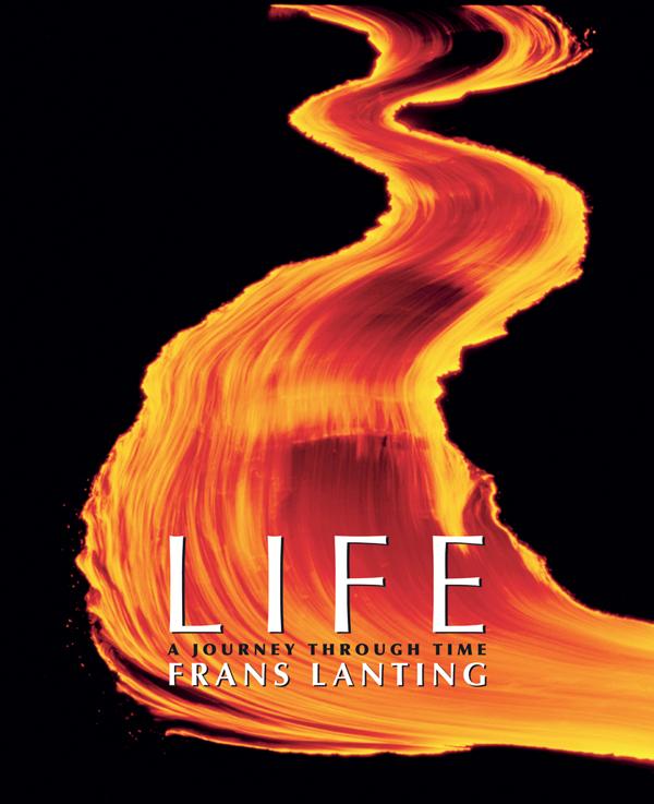 Frans-Lanting-Books