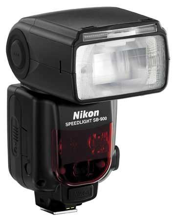Nikon-SB900-flash
