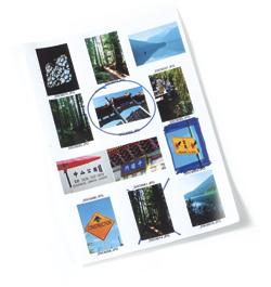 Print contact sheets