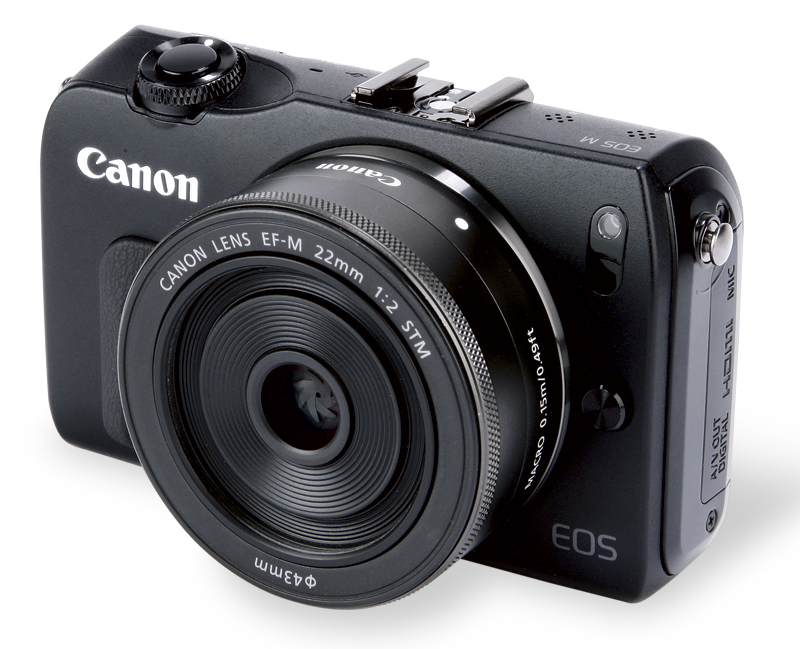 canon eos m review. Black Bedroom Furniture Sets. Home Design Ideas