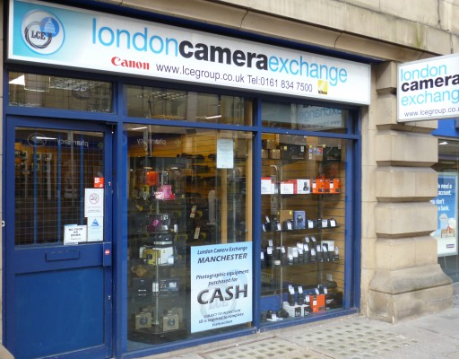 Camera Chain Eyes Growth After Jessops Collapse Amateur