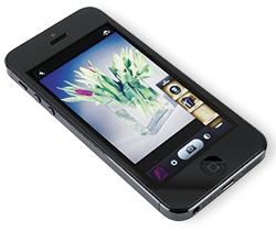 Kitcam smartphone photo shooting app