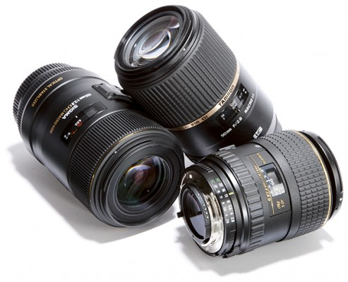 Third-party macro lenses - Amateur Photographer