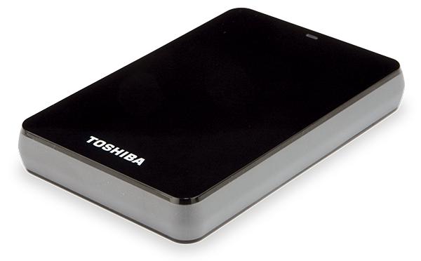 Toshiba STOR.E Canvio