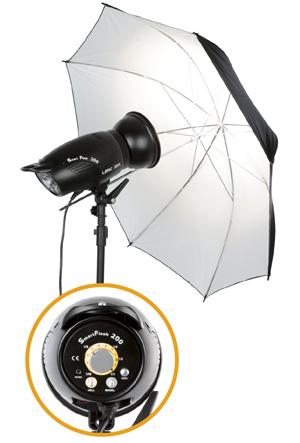 lencarta smartflash 200