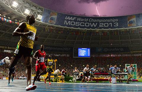 AFP Photo/Olivier Morin