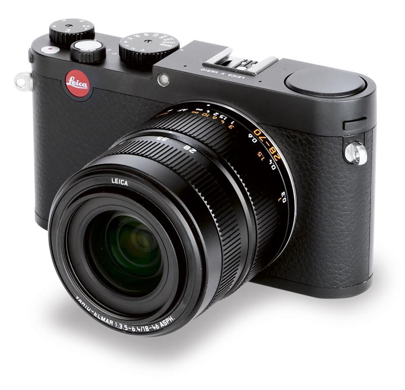 Leica X Vario review