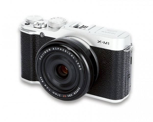FUJIFILM X-M1 CAMERA DRIVERS PC