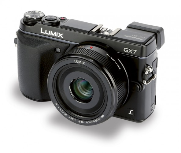 budget mirrorless camera under $500