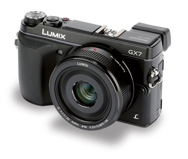 Panasonic Lumix Dmc Gx7 Review