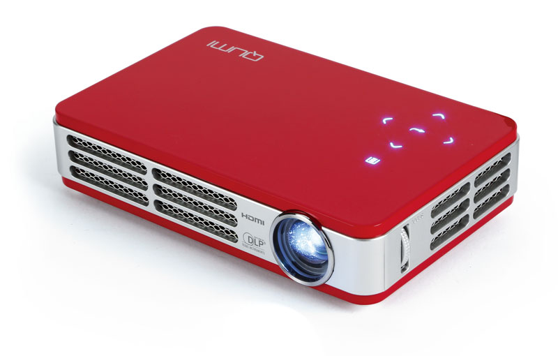 Best portable projectors for Portable pocket projector reviews
