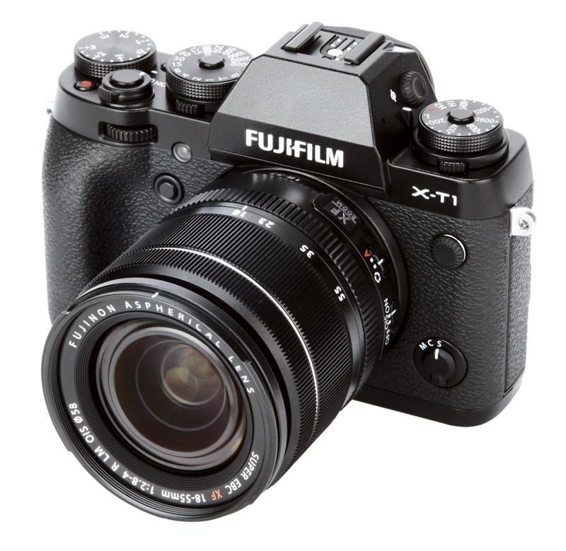 Fuji X Wedding Photography: Fujifilm X-T1 Review
