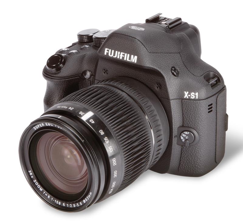 Fuji X Wedding Photography: Fujifilm X-S1 Review