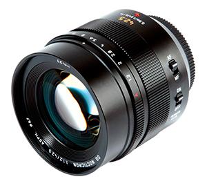 Leica DG Nocticron 42.5mm f/1.2 Asph Power OIS