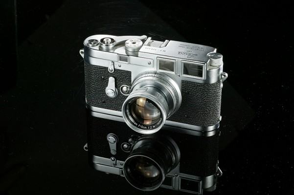 7 reasons why everyone still loves the Leica M3 - Amateur