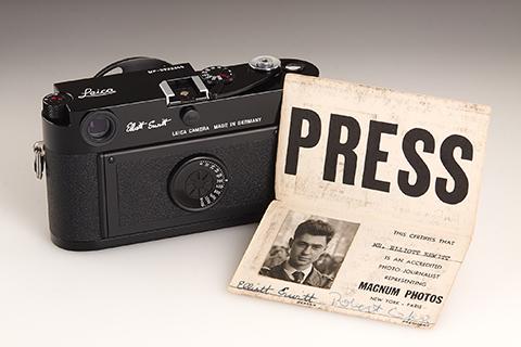 Leica auction