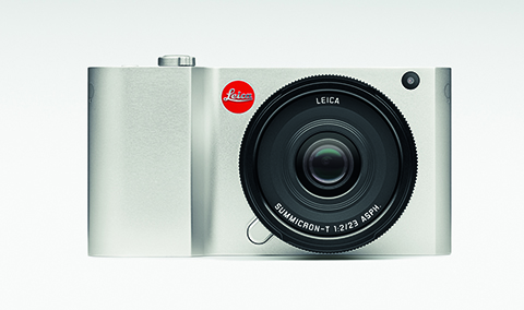 Leica T: Why it\'s not a full-frame camera (interview with Stefan ...