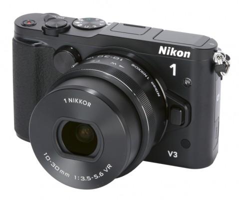 Nikon 1 V3 front