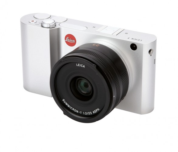 Leica T (Type 701) review