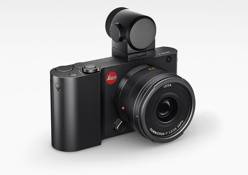 Leica T EVF