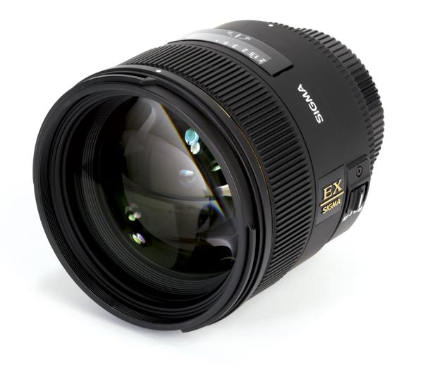 85mm prime lenses - Amateur Photographer