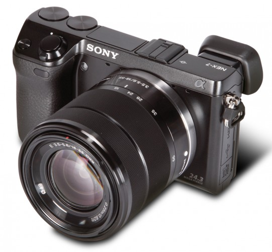 excellent quality good out x how to buy Sony NEX-7 review