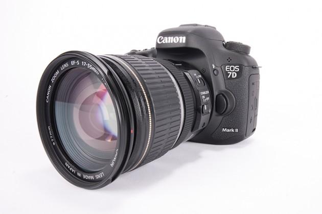 Canon EOS 7D Mark II Review - Amateur Photographer