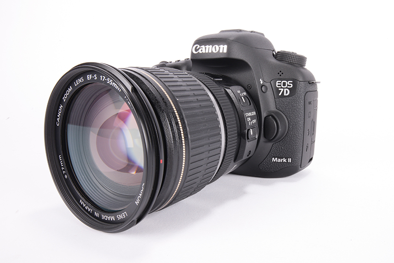 7d Wedding Photography: Canon EOS 7D Mark II Review