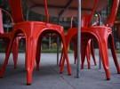 Nikon D750 sample image - chairs